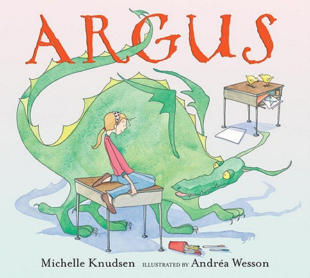 Argus By Knudsen, Michelle/ Wesson, Andrea (ILT)